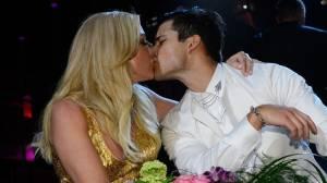 Итоги первого полуфинала «Melodifestivalen 2015».