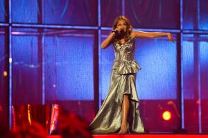Австралия будет участвовать на Евровидении 2015.