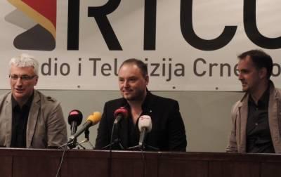Knez будет представлять Черногорию на Евровидении 2015.