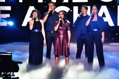 Boggie отправится на Евровидение 2015 от Венгрии.