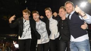 Швеция: Результаты 4-го полуфинала Melodifestivalen 2015.