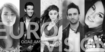 Группа «Genealogy» представит Армению на Евровидении 2015.