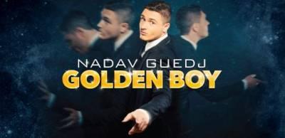 Израиль: Презентована конкурсная песня «Golden Boy».