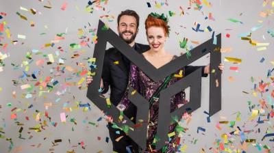 От Норвегии на Евровидение 2015 поедет дуэт - Mørland & Debrah Scarlett.