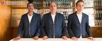 Сотрудников «Wiener Stadthalle» одели в новую форму.