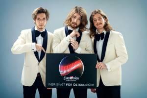 Австрия: Обзор группы страны-хозяйки «The Makemakes».