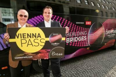 2200 аккредитованных лиц получат карту ViennaPass.