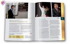Книга «История Евровидения 1956 - 2015» выйдет 20 апреля.