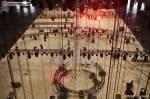 Началось строительство сцены Евровидения 2015.