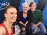 Стартовало немецкое превью-шоу «ESC-Songcheck 2015».