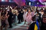 В Вене проходят последние приготовления к первому полуфиналу Евровидения 2015.