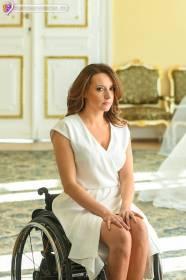 Польша: Обзор исполнительницы Моника Кушиньска.