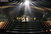 Первая репетиция стран-финалисток Eurovision 2015.