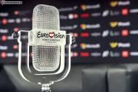 Презентован трофей юбилейного конкурса ESC - 2015.