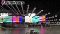 На Евровидении 2015 будут присутствовать кинетические скульптуры.