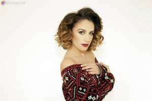 Албания: Обзор представительницы Эльхаида Дани.