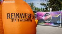 Вена облагораживается к Евровидению 2015.