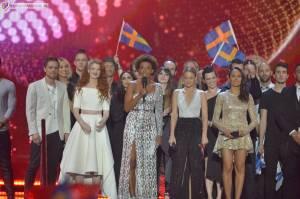 Евровидение 2015: Второй Полуфинал - Результаты.