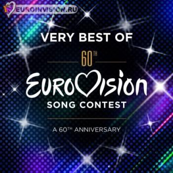 Специальный альбом посвященный 60-летию Евровидения выйдет 4 мая.