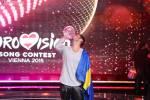 Пресс-конференция победителя «Eurovision-2015».