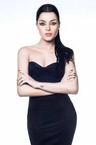 Грузия: Обзор певицы Нина Сублатти.