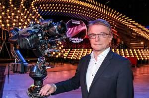 Как Австрия создавала шоу - «Eurovision 2015».