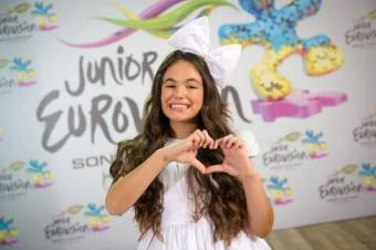 Мальта выиграла на детском Евровидении 2013 в Киеве!