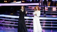 Сестры Толмачевы стали гостьями программы «Прямой Эфир» на Россия1.