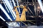 Сёстры Толмачёвы вышли в финал Евровидения 2014.