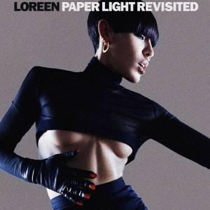 Певица Loreen выпустила клип на песню «Paper Light Revisited».