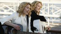 Как Сестры Толмачевы готовятся к Евровидению 2014.