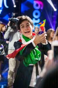 Итоги Детского Евровидения 2014 в Мальте.