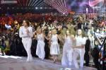 Россия заняла второе место на Евровидении 2015.