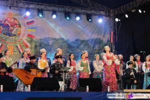 """Фестиваль """"Славянск 2013"""" - День 3-й"""