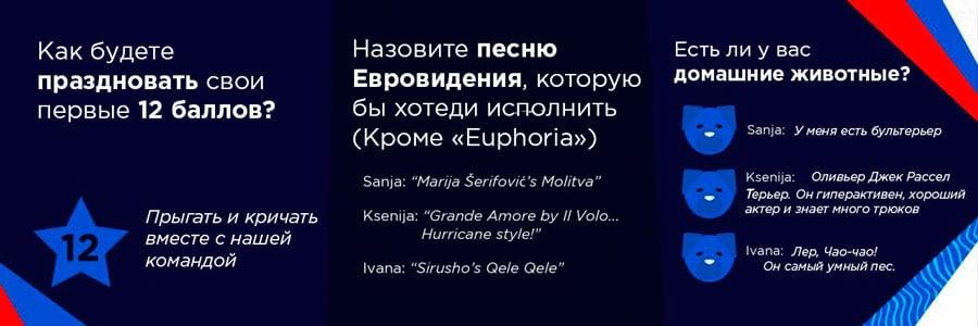 Сербия: Обзор группы Hurricane