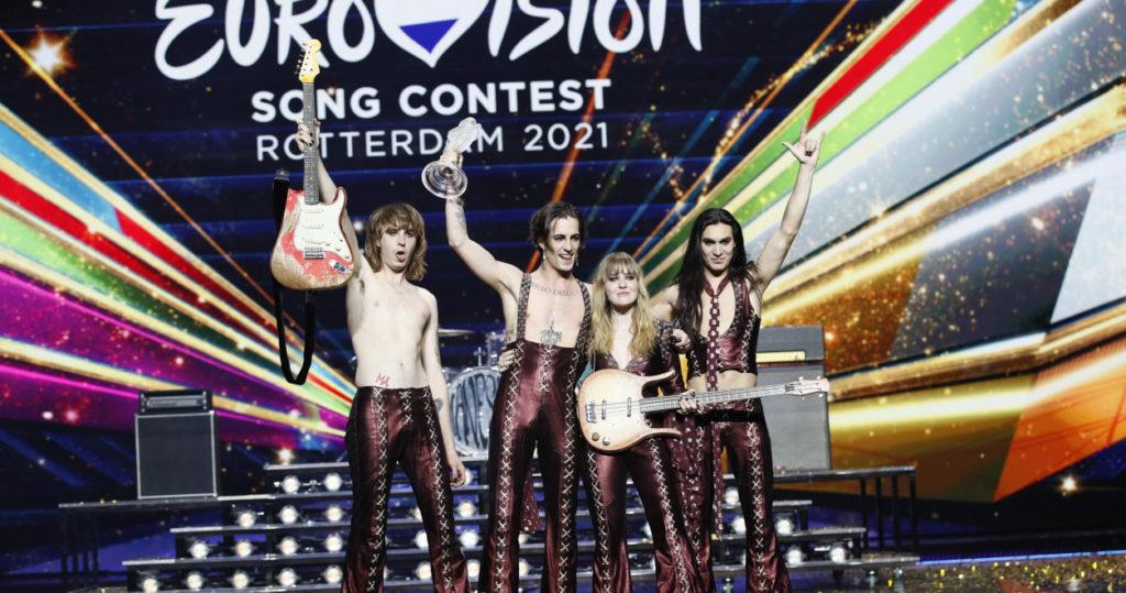 Евровидение-2021: Финал - результаты и итоги